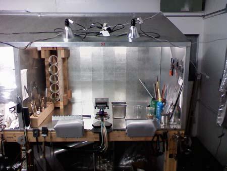 My Hoods Lampwork Etc