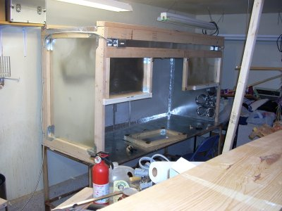 My New Ghetto Ventilation System Lampwork Etc