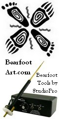 BearFoot Art Glass